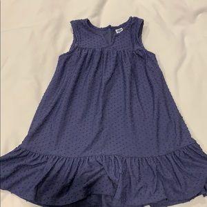Old Navy Textured Dress
